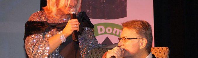 Muława – Ada w jury konkursu oraz koncert z Krzysztofem Kolbergerem