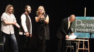 Pejzaż z piosenką – koncert – Izabelin