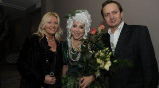 Premiera spektaklu DIETA CUD – Teatr Palladium